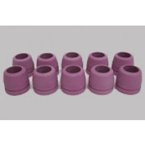 60AMP CONSUMABLES 5 CERAMIC CUPS