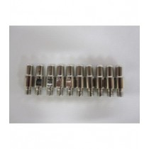 S45 TRAFIMET STYLE CONSUMABLES 10 ELECTRODES